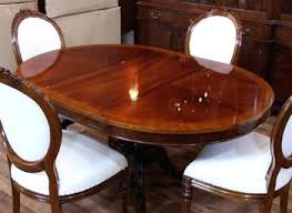 Antique Dining Room Set For Sale Chic Antiques Dining Room Sets