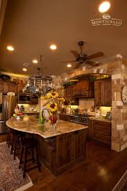 Tuscan Decor Wall Colors by 298 Best Tuscan Kitchens Images On Pinterest Dream Kitchens