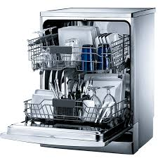 Schedule Your Dishwasher Repair Now
