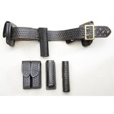best leather basketweave duty belt photos 2017 u2013 blue maize