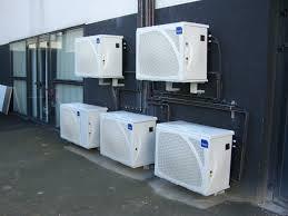 groupe froid pour chambre froide cb froid génie frigorifique et climatique solutions pro