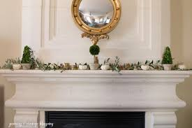 Katherines Collection Halloween Mirror by Peonies And Orange Blossoms 7 Halloween Party Food And Decor