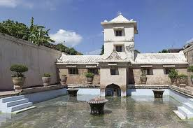 Private Tour In Yogyakarta Kraton Sultan Palace Water Castle And Kota Gede