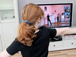 www wiener walzer fürs wohnzimmer sport während corona