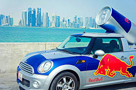 What Was The Red Bull Car?   The Daily Drive   Consumer Guide® The ... Miniatuur Truck Ktm Man Tgx Red Bull 132 Maciag Offroad Advertise Wallpaper Hd Wallpapers Redbull Dakar Rally Russian Kamaz Race Truck Desert Racing Sand Learn All About The Sugga 400 Miles And Counting Hauling Across The Usa Blog Amazoncom Peterbilt Factory Racing Team 1 Volvo A Photo On Flickriver Kamaz Versus Vw Wrc Car How Was Filmed Rc Tech Forums Show Off Time During Acrobatics Event Luxembourg Stock Photo Wlhares