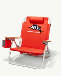 Nautica Beach Chair Instructions by Navy Deluxe Backpack Beach Chair