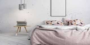 schöner schlafen deko tipps rund ums bett