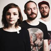 Chvrches We Sink Download by Chvrches U2014 We Sink U2014 Listen Watch Download And Discover Music