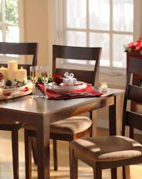 Riley Dining Table Chair Set