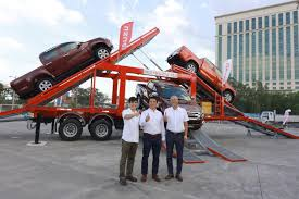 Isuzu PH Shows Off Driving Capabilities Of 2018 D-Max, Mu-X In Cebu ... New 2018 Isuzu Npr Hd Gas 14 Dejana Durabox Max In Hartford Ct Finance Of America Inc Helping Put Trucks To Work For Your Trucks Let Truck University Begin Its Dmax Utah Luxe Review Professional Pickup Magazine Ftr 12000l Vacuum Tanker Sales Buy Product On Hubei Nprhd Gas 2017 4x4 Magazine Center Exllence Traing And Parts Distribution Motoringmalaysia News Malaysia Donates An Elf Commercial Case Study Mericle 26 Platform Franklin Used 2011 Isuzu Box Van Truck For Sale In Az 2210