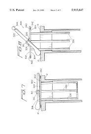 Bathtub Drain Stopper Stuck In Open Position by Patent Us5915847 Drain Stopper With Lift Mechanism Google Patents