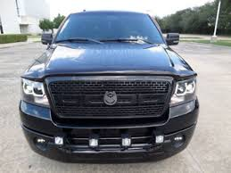 Ford F-150 Harley-davidson In Texas For Sale ▷ Used Cars On ...