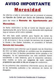 REGLAMENTO DEL PROCESO DE COBRANZA DE CARTERA COOPICBF PDF