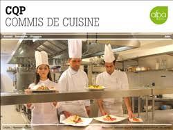 commi de cuisine didacticiel commis de cuisine cv boris lesnoff concepteur
