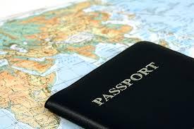 Fort Bragg Installation Passport fice