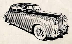 Pen Drawings Of Cars