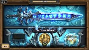 Hearthstone Beginner Decks 2017 by Hearthstone How To Defeat The Lich King With All 9 Classes