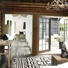 The Perfect Modern Rustic Mountain Interior