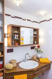 badmöbel bauen selbst de spiegelschrank bad