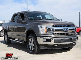 2018 Ford F-150 XLT 4X4 Truck For Sale In Pauls Valley, OK - JKC69992