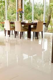 calacatta white gloss floor tiles an attractive marble effect