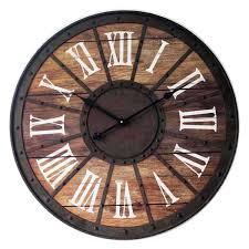 pendule moderne cuisine enchanteur grande horloge murale design avec pendule moderne