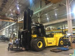 Art Of The Deal: Rocky Moments, Heavy Lifting Landed 500 Jobs For ... Forklift Exchange In Il Cstruction Material Handling Equipment 2012 Lp Gas Hoist Liftruck F300 Cushion Tire 4 Wheel Sit Down Forklift Hoist 600 Lb Cap Coil Lift Type Mdl Fks30 New Fr Series Steel Video Youtube Halton Lift Truck Fke10 Toyota Gas Lpg Forklift Forktruck 7fgcu70 7000kg 2007 Hyster S7 Clark Spec Sheets Manufacturing Llc Linkedin Rideon Combustion Engine Handling For Heavy Loads Rent Best Image Kusaboshicom Engine Cab Attachment By Super 55 I Think Saw This Posted