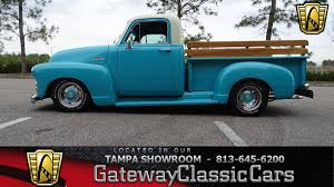 100 Classic Chevrolet Trucks For Sale 1954 3100 For Sale 2084231 Hemmings Motor News