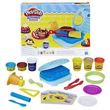 Play Doh Kitchen Creations Breakfast Bakery Hasbro Play Doh