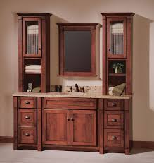 72 Inch Double Sink Bathroom Vanity by Double Sink Vanity With Linen Cabinet Home Living Room Ideas