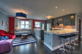 Red Grey And Black Living Room Ideas by Red Gray Kitchen Ideas U2013 Quicua Com