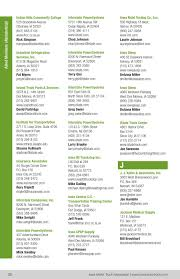 100 Istate Truck Center 2014 IMTA Supplier Towing Membership Directory By Iowa Motor