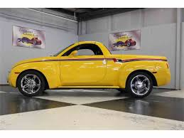 2005 Chevrolet SSR For Sale   ClassicCars.com   CC-1056615 Chevrolet Ssr Questions Ssr Bed Storage Area Option How To Install 2004 For Sale 2099821 Hemmings Motor News 2005 Chevy Truck Model By Badd Ride Miranda 401 Flickr Things I Think Chevy Ssr Truck 2019 Review Techweirdo Gateway Classic Cars 1702lou Chev Stock Photos Images Alamy Ss Ssr2004 Near Sarasota Fl Reg Cab 1160 Wb Ls Regular Short Bed Trucks Lovely Page 1 The 2006 Overview Cargurus