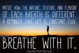 One Of The Easiest Ways Helping You Calm Your Mind In Challenging Situations Is Through Visualisation And Learning How To Learn Breathe Properly