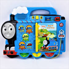 Thomas The Train Tidmouth Sheds Playset by Vtech Talking Thomas The Tank Engine U0026 Friends Magnetic Busy Books