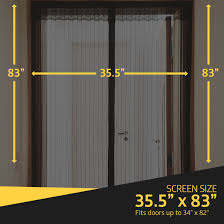 Cassandra M s Place MAG Magnetic Screen Door Review