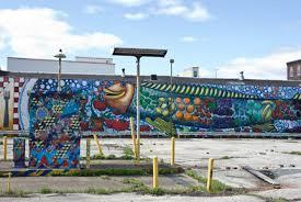 Philly Mural Arts Map by Fishtown Mural Art Mural Art Murals Fishtown Philadelphia