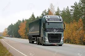 RAASEPORI, FINLAND - OCTOBER 12, 2014: Volvo FH Semi Truck On ... 2015 Volvo Vnl670 Sleeper Semi Truck For Sale 503600 Miles Fontana Ca Arrow Trucking Vnl780 Truck Tour Jcanell Youtube Forssa Finland April 23 2016 Blue Fh Is Discusses Vehicle Owners On Upcoming Eld Mandate News Vnl Trucks Feature Numerous Selfdriving Safety 780 Trucks Pinterest And Rigs Vnl64t670 451098 2019 Vnl64t740 Missoula Mt Luxury Custom With A Enthill Accsories Photos Sleavinorg Behance