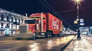 NUWAN 3D - Coca Cola Truck Lego Ideas Product Ideas Coca Cola Delivery Truck Coke Stock Editorial Photo Nitinut380 187390 This Is What People Think Of The Truck In Plymouth Cacola Christmas Coming To Foyleside Fecacolatruckpeterbiltjpg Wikimedia Commons Tour Brnemouthcom Every Can Counts Campaign Returns Tour 443012 Led Light Up Red Amazoncouk Drives Into Town Swindon Advtiser Holidays Are Coming As Reveals 2017 Dates Belfast Live Arrives At Silverburn Shopping Centre Heraldscotland
