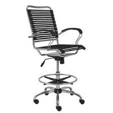 Bungee Chair Target Weight Limit by Euro Style Bungee Low Back Office Chair Review