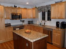 Kitchen Attractive Some Easy On The Eye Art Objects Brilliant Ideas For New Floors And Kitchens Decorating Theme