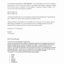 Javascript Developer Cover Letter Innazous Innazous