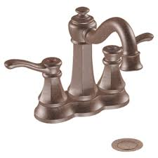 Moen Kingsley 2 Handle Bathroom Faucet by Bathroom Bronze Bathroom Faucet To Set The Tone For Your Bathroom