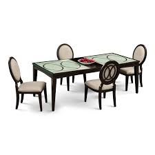 Havertys Furniture Dining Room Table by Value City Dining Room Tables Provisionsdining Com