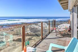 100 Seaside Home La Jolla Beach Front Bungalow In Rental In