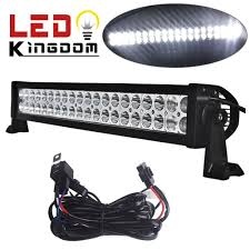 LEDKINGDOMUS 24 Inch LED Light Bars Spot Flood Combo Driving Lights ... 4x 4inch Led Lights Pods Reverse Driving Work Lamp Flood Truck Jeep Lighting Eaging 12 Volt Ebay Dicn 1 Pair 5in 45w Led Floodlights For Offroad China Side Spot Light 5000 Lumen 4d Pod Combo Lights Fog Atv Offroad 3 X 4 Race Beam Kc Hilites 2 Cseries C2 Backup System 519 20 468w Bar Quad Row Offroad Utv Free Shipping 10w Cree Work Light Floodlight 200w Spotlight Outdoor Landscape Sucool 2pcs One Pack Inch Square 48w Led Work Light Off Road Amazoncom Ledkingdomus 4x 27w Pod