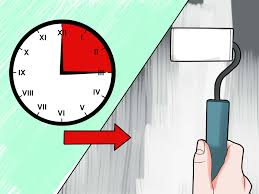 Tile Adhesive Remover Paste by How To Remove Adhesive From Concrete 7 Steps With Pictures