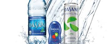Splash Into Life With DASANIR Purified Water