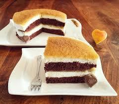 schoko apfel zimt torte fitandsoulfood