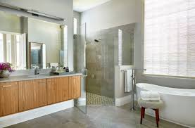 Mid-Century Modern Bathroom Design Photo By Krista + Home Small Mid Century Modern Bathroom Elegant Inspired 37 Amazing Midcentury Modern Bathrooms To Soak Your Nses Design Vanity Hd Shower Doors And Paint In Remodel Floor Tile Best Of Ideas For Best Mid Century Bathroom Style Project Sewn With Metro Curtain 74 Most Magic Transform On Interior